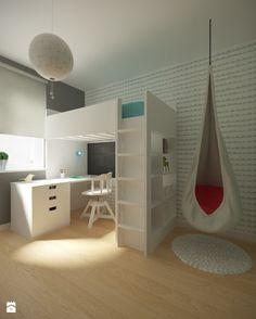 Pokój dziecka styl Skandynawski - zdjęcie od Studio Monocco - Pokój dziecka…