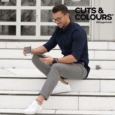 Business cut | Kort Haar Man | CUTS & COLOURS
