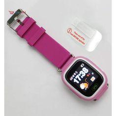23a7e3603 Gps Tracker Watch, Chakra Symbols, Kids Wear, Monitor, Baby Smart, Smart
