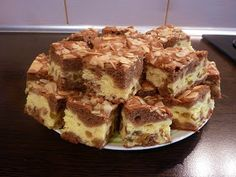 Romanian Desserts, Romanian Food, Sweet Memories, Cake Cookies, Waffles, Deserts, Muffin, Food And Drink, Cooking Recipes