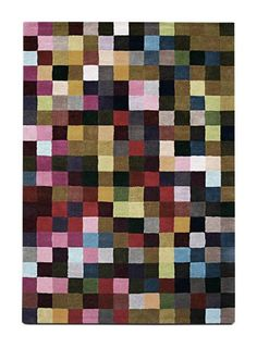 Pixel Rugs - Contemporary Rugs - BoConcept
