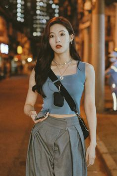 Fashion Idol, Kpop Fashion Outfits, Latest Fashion Trends, Classy, Elegant, Boyfriends, Beautiful, Vintage, Photos