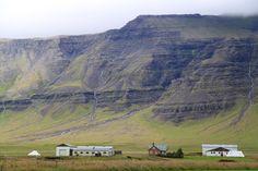 bigBANG studio: Iceland Diary
