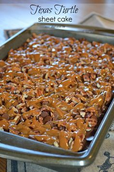 Ooey-gooey never looked so good. Get the recipe from About a Mom.   - Delish.com
