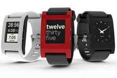 Jam tangan pintar bernama Pebble akhirnya telah terdaftar secara resmi di toko Best Buy mulai 7 Juli mendatang. Seperti dikutip dari Phone Arena (2/7), Pebble di toko Best Buy akan dijual dengan harga USD 149,99 dolar atau setara dengan Rp 1,49 juta.