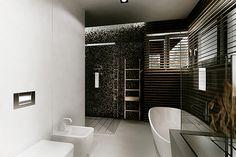 Lodz // Home Interiors // 570M2 | Kuoo Architects - Warszawa, Łódź