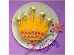crown cake princess castle, cake idea, princess crowns, kid birthday cakes, kid birthdays, crown birthday, princess cakes, crown cake, kid cakes