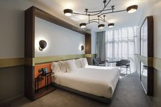 Hotel Marquis Issabel - Picture gallery