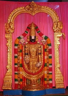 12 Best VENKATESWARA TIRUPATI images in 2017 | Gods
