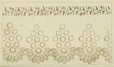 EKDuncan - My Fanciful Muse: Regency Era Needlework Patterns from Ackermann's Repository 1821-1825