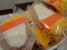 Dining in Disneyland: Halloween at Marceline's Confectionery | the disney food blog