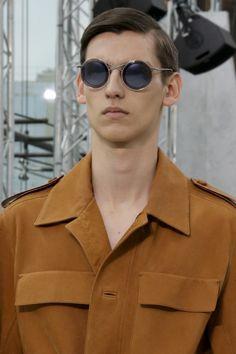 Louis Vuitton: menswear spring/summer 2015