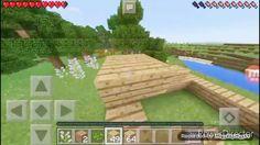 !Como hacer una casa fácil y sencilla en minecraft - http://cryptblizz.com/como-se-hace/como-hacer-una-casa-facil-y-sencilla-en-minecraft-2/