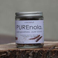 PUREnola Coconut
