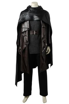 38453845b Star Wars The Last Jedi Luke Skywalker Outfits Cosplay Costume Halloween   fashion  clothing