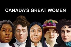 Joseph Ravick's answer to Are woman empowerment activities undertaken by the government? Order Of Canada, O Canada, I Am Canadian, Canadian History, Women Empowerment Activities, Great Women, Women In History, Social Work, Perfect World