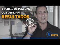 4 Perfis de Pessoas que Desejam Resultados | Rodrigo Cardoso | Ultrapass...