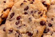 La recette des cookies de Pierre Hermé : une recette à tester avec gourmandise.