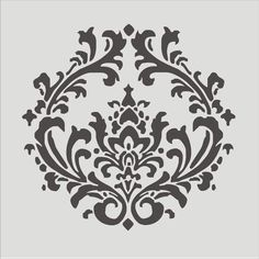 Image result for wall stencils