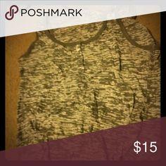 Selling this Woman's shirt on Poshmark! My username is: j0j079. #shopmycloset #poshmark #fashion #shopping #style #forsale #Tops