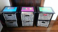 Organisation Stations Organization Station, Getting Organized, Clever, Lunch Box, Organization, Bento Box, Shop Organization