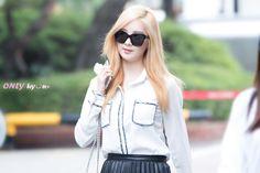 Seohyun - 150828 Otw Mubank