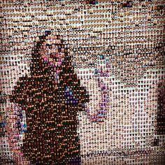 """#sandiego #california #roadtrip #travel #museum #mopa #moonies30th"" Interactive Installation, Human Connection, San Diego, Reflection, Road Trip, Museum, California, Digital, Instagram Posts"