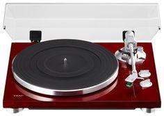 TEAC Turntable Brown TN300CH - Best Buy - http://www.bestbuy.com/site/teac-turntable-cherry/4330304.p?skuId=4330304