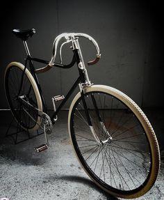 La Torpille No1 by La-Torpille-Cycles, via Flickr