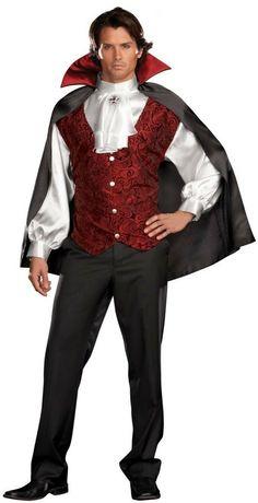 Costume Fun Vampire Halloween Skirt Fancy Dress