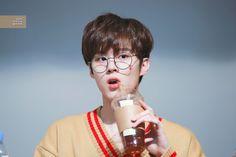 Wooshin / Wooseok produce x 101