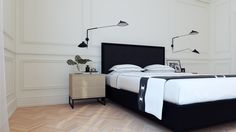 Introducing, the new Fumo Collection by Interior Decorating, Interior Design, Modern Living, Modern Furniture, House Design, Bed, Home Decor, Drawing Room Interior, Design Interiors