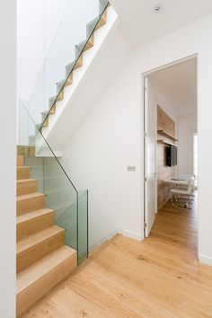 Kensington House Renovation by Granit Architects
