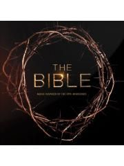 Music Inspired by the epic miniseries The Bible on The History Channel.