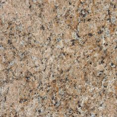 Giallo Veneziano Granite from UCI Kitchen and Bath Granite Paint, Granite Colors, Granite Tile, Granite Countertops, Grey Kitchen Cabinets, Granite Kitchen, Wood Cabinets, Bathroom Cabinets, Kitchen Dining