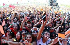 Lollapalooza Chile in Santiago! Woodstock, Punk Rock, Festival Lollapalooza, Rap, Musical, March, Santiago, Rock Bands, Rap Music