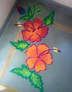 We have a collection of of rangoli designs for you. Get rangoli designs for every occasion, pick fresh, new, latest, simple and easy rangoli designs. Indian Rangoli Designs, Rangoli Designs Latest, Rangoli Designs Flower, Rangoli Border Designs, Colorful Rangoli Designs, Rangoli Ideas, Flower Rangoli, Beautiful Rangoli Designs, Rangoli Borders