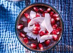 Cet été, on craque pour ce dessert healthy sans sucre ajouté et ultra-riche en antioxydants.