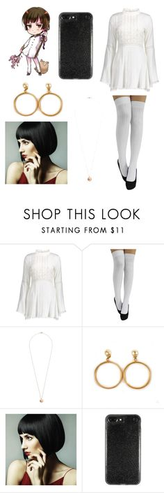 """Japan"" by pansexy ❤ liked on Polyvore featuring Dorothy Perkins, Chanel, WigYouUp, japan, Hetalia and APH"