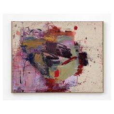 """jordi-gali: """"Painters Painting Paintings (@painterspaintingpaintings) on Instagram: """"Martha Jungwirth #marthajungwirth"""" """""""