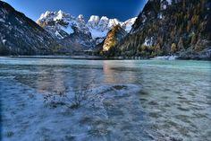 Italian Dolomites by my father [20001335] #reddit