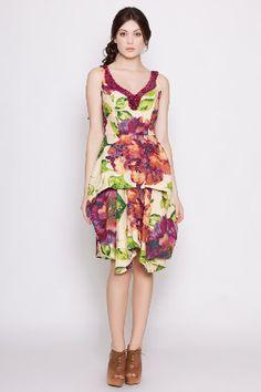 Trelise Cooper Summer Dress