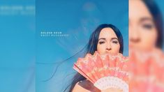 """Kacey Musgraves has released two new songs from her forthcoming album Golden Hour, and they are both great. No, actually, they are both spectacular. There's """"Space Cowboy,"""" an aching breakup song with an almost frustratingly clever (and devastating) chorus, and the blissful """"Butterflies,"""" about moseying smack dab into your true love."""