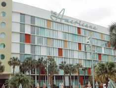The Ultimate Family Friendly Orlando Resort: Universal's Cabana Bay