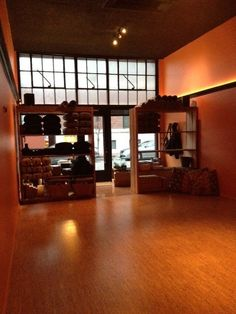 yoga studio interiors - Google Search