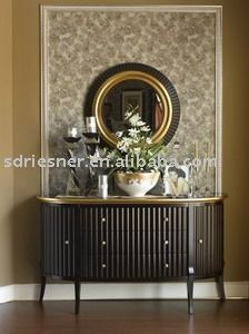Sideboard in neoclassical style N01-028, View red sideboard, Riesner Product Details from Foshan Riesner Furniture Co., Ltd. on Alibaba.com
