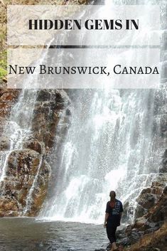 I have lived in New Brunswick, Canada, all my life. I never really thought about it when I was younger but New Brunswick is a really beautiful place and there are a lot of fun things to see and do!… Continue Reading → Source by nmetolen New Brunswick Canada, New Brunswick Tourism, Places To Travel, Places To Go, Travel Destinations, Canada Tourism, Visit Canada, Canada Trip, Canada Eh