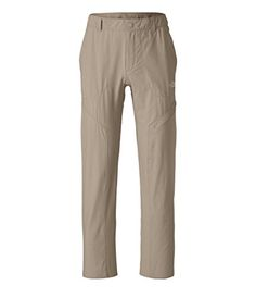 The North Face Taggart Pant  Mens Dune Beige 40 *** Click image for more details.