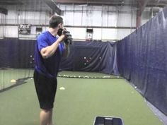 Tommy John Rehab Throwing Day 1
