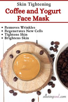 5 DIY Yogurt Face Mask For Bright & Clear Skin Yogurt face mask heals damaged skin and makes it healthy. It treats acne, wrinkles, dark spots and makes skin bright & glowing. Checkout for full recipes. Yogurt Face Mask, Honey Face Mask, Homemade Face Masks, Diy Face Mask, Whitening Face Mask, Skin Tightening Mask, Chocolate Face Mask, Moisturizing Face Mask, Face Serum
